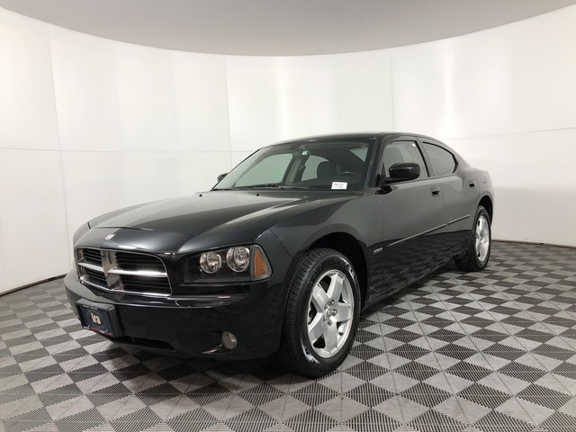 Pre-Owned 2007 Dodge Charger R/T AWD