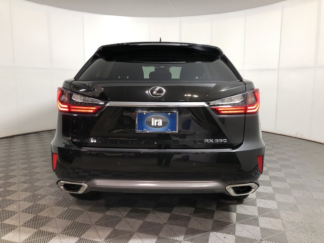Pre-Owned 2017 Lexus RX 350 AWD
