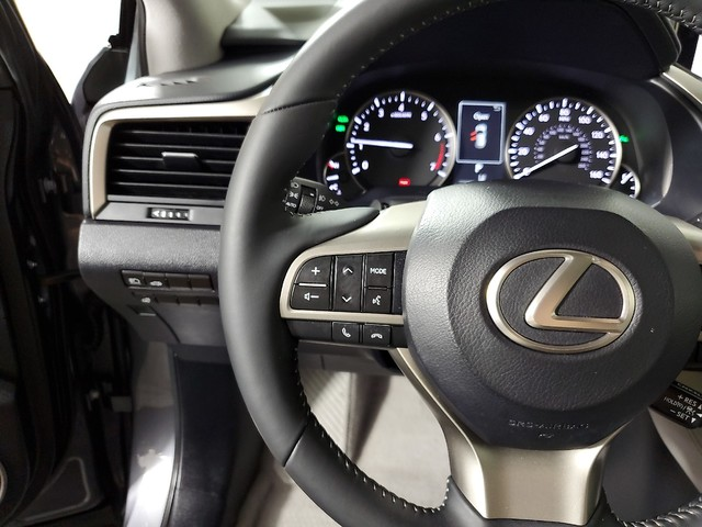 Pre-Owned 2016 Lexus RX 350 AWD NAVIGATION