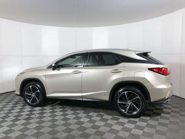 Pre-Owned 2016 Lexus RX 350 LUXURY AWD