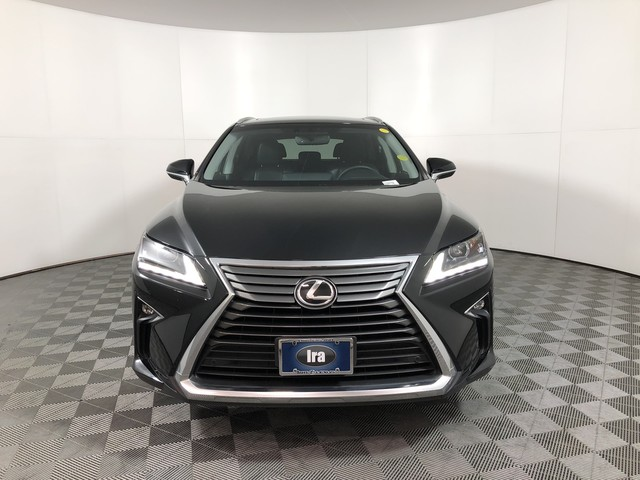 Pre-Owned 2016 Lexus RX 350 AWD