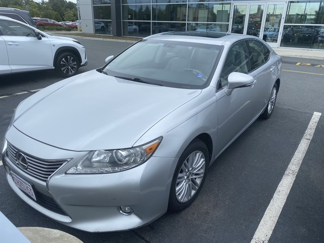 Pre-Owned 2014 Lexus ES 350 LUXURY NAVIGATION