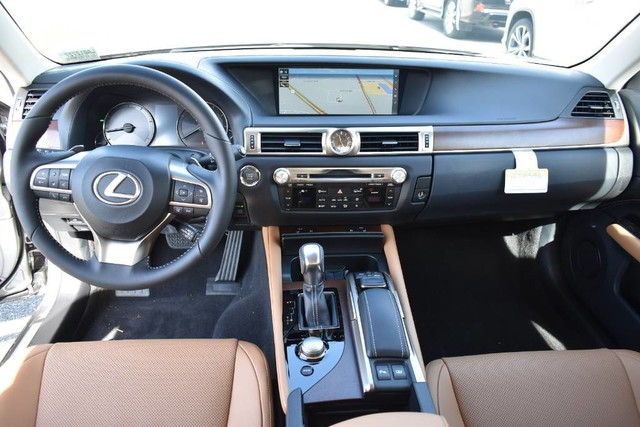 New 2020 Lexus GS 350 GS 350