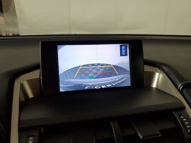 Certified Pre-Owned 2017 Lexus NX NX Turbo NAVIGATION