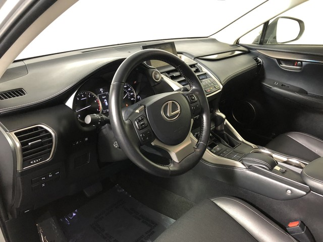 Pre-Owned 2016 Lexus NX 200t AWD NAVIGATION