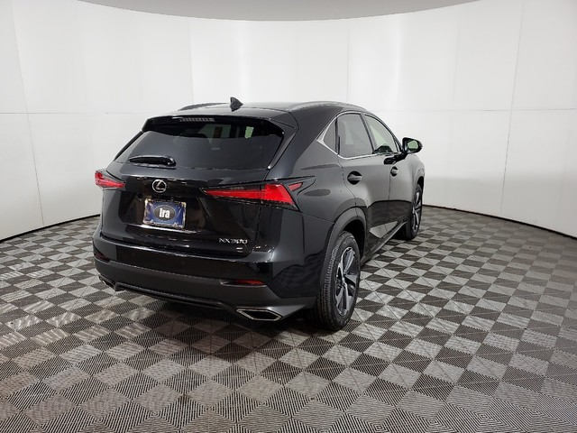New 2020 Lexus NX 300 NX 300 Luxury