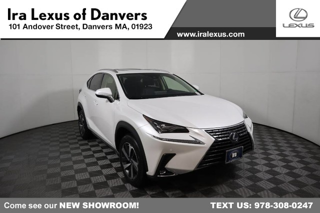 New 2020 Lexus NX 300h LUXURY NX 300h Luxury