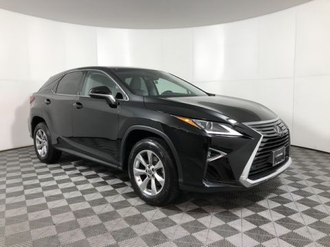 Certified Pre-Owned 2018 Lexus RX 350 AWD