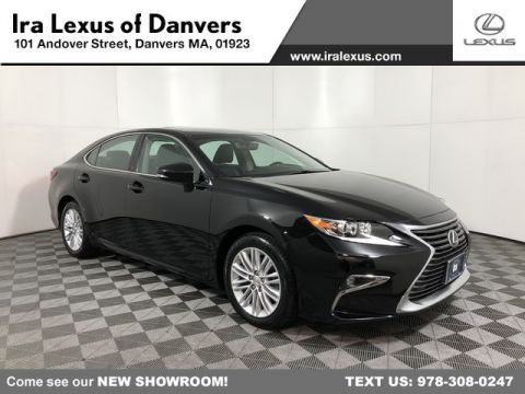 Pre-Owned 2016 Lexus ES 350 AWD NAVIGATION